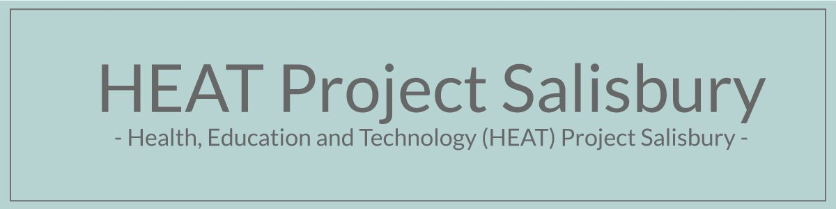 HEAT Project Salisbury